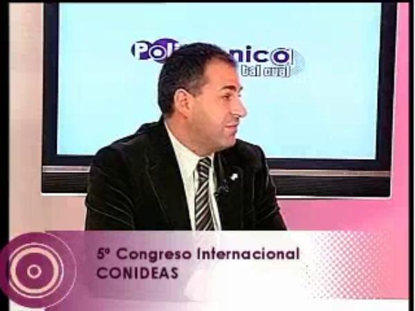 Politécnica Tal Cual: Congreso ConIdeas II
